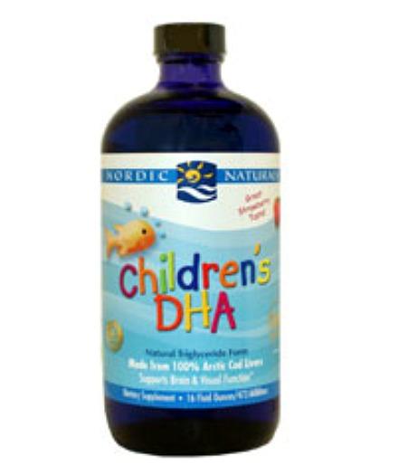 fish oil dha
