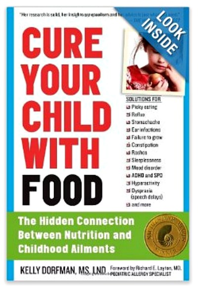 Cure-your-child-with-food-kelly-dorfman