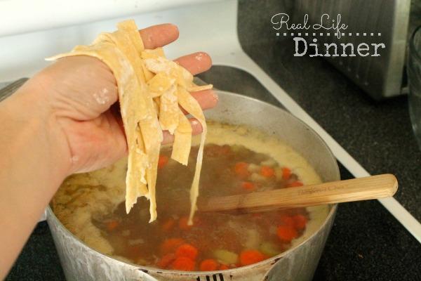 Five minute noodle 12