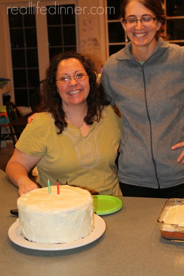 Kalley's Cake