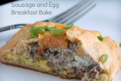 sausage-and-egg-breakfast-bake