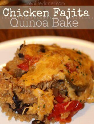 Chicken-Fajita-Quinoa-Bake-reallifedinner.com