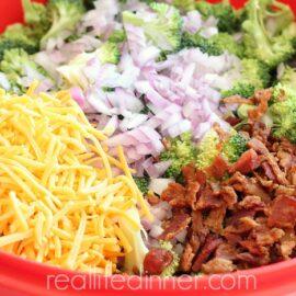 Classic-Broccoli-Salad-Recipe