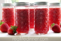 Fresh-Strawberry-Jam-Recipe-made-with-sure-jell-less-sugar-recipe