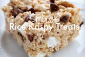 Smores-Rice-Krispy-Treats