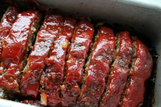 Classic Meatloaf Recipe…just like mom used to make.