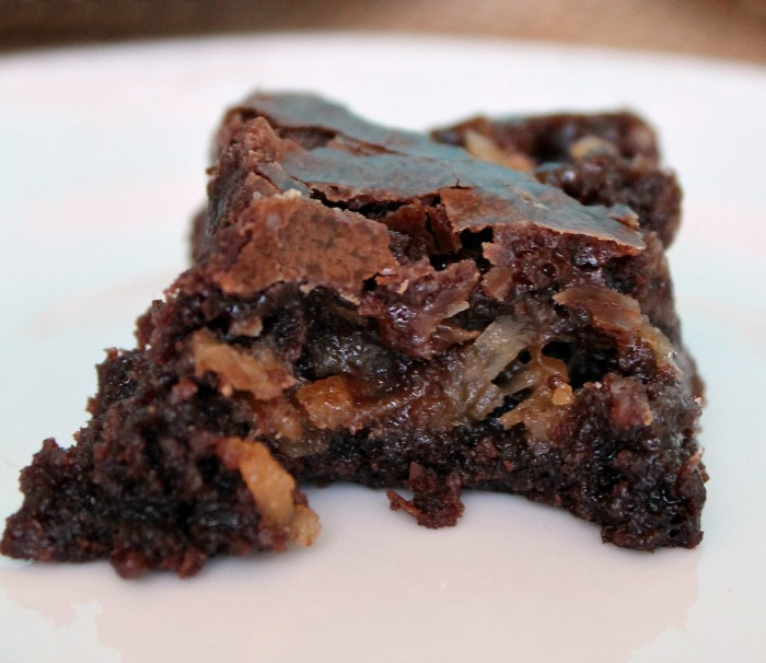 German-Chocoalte-Brownie-Recipe