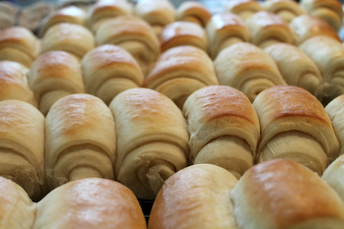 rolls thanksgiving 2015