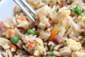 Easy-Ham-Fried-Rice-
