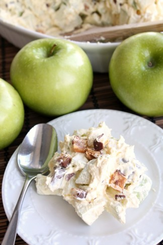 Snickers-Apple-Salad