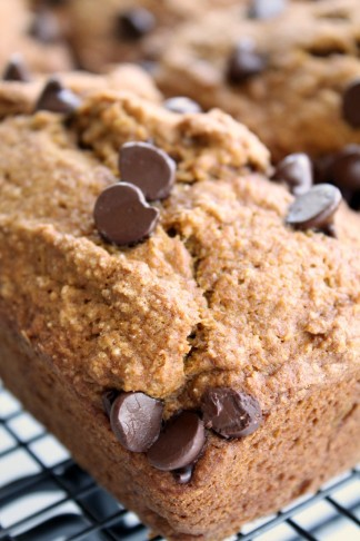 Pumpkin-Chocolate-Chip-Bread-
