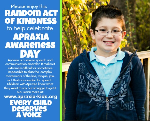 Apraxia-Awareness-Day-random-acts-of-kindness