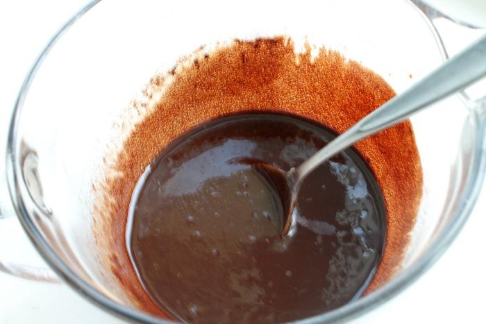 Chocolate-zucchini-muffins-with-chocolate-chips-