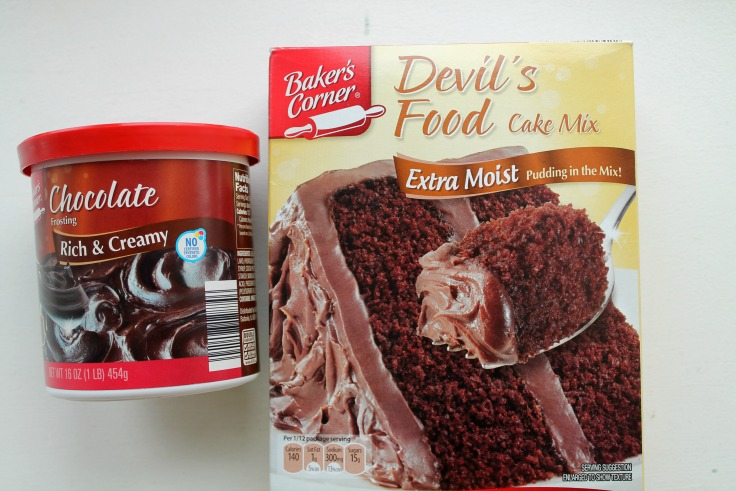 Worlds-Easiest-Hot-Fudge-Cake