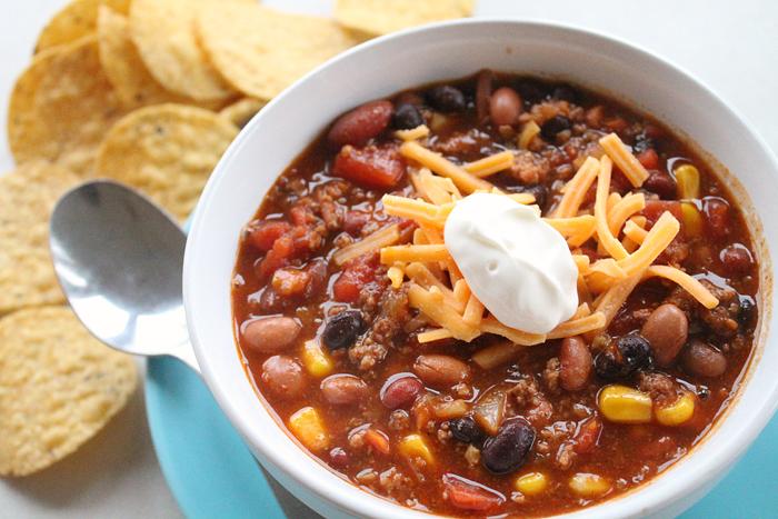 classic-taco-soup