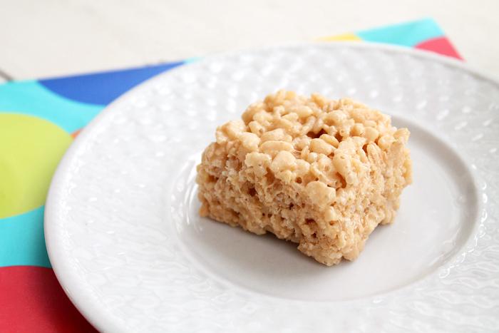 Caramel-Rice-Crispies