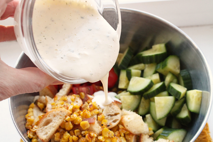 Creamy-Crouton-Summer-Salad-2