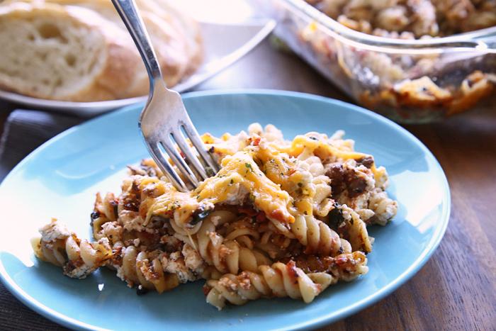 Easy-Lasagna-Casserole-Leftover-Makeover-2