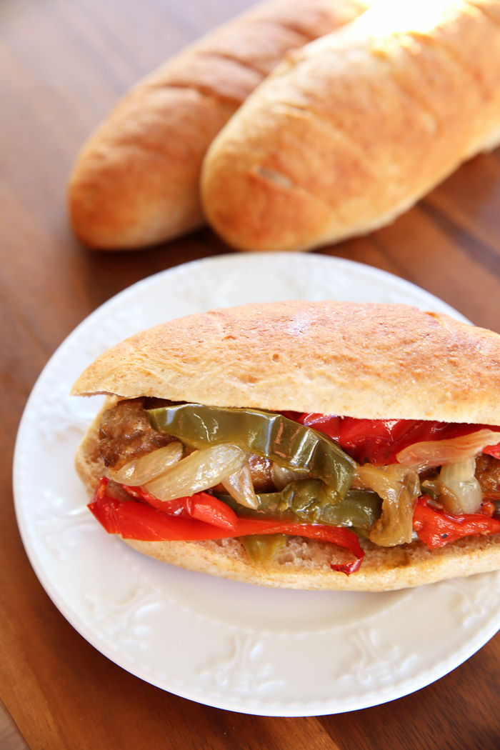 Authentic-Italian-Sausage-and-Peppers-2