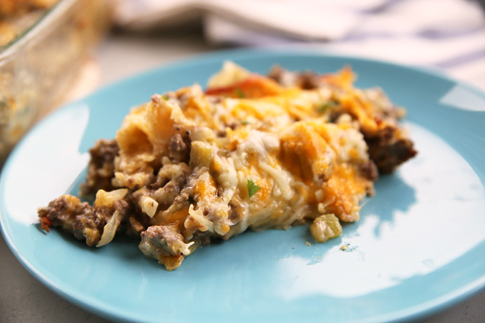 Creamy-Beef-and-Green-Chile-Casserole-6