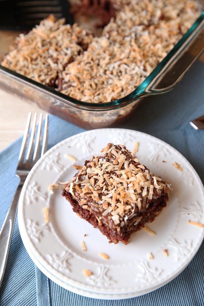 Lazy-Day-Chocolate-Coconut-Cake-
