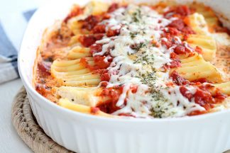 Amazing-Manicotti-Recipe