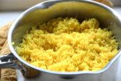 Ecuadorian Yellow Rice