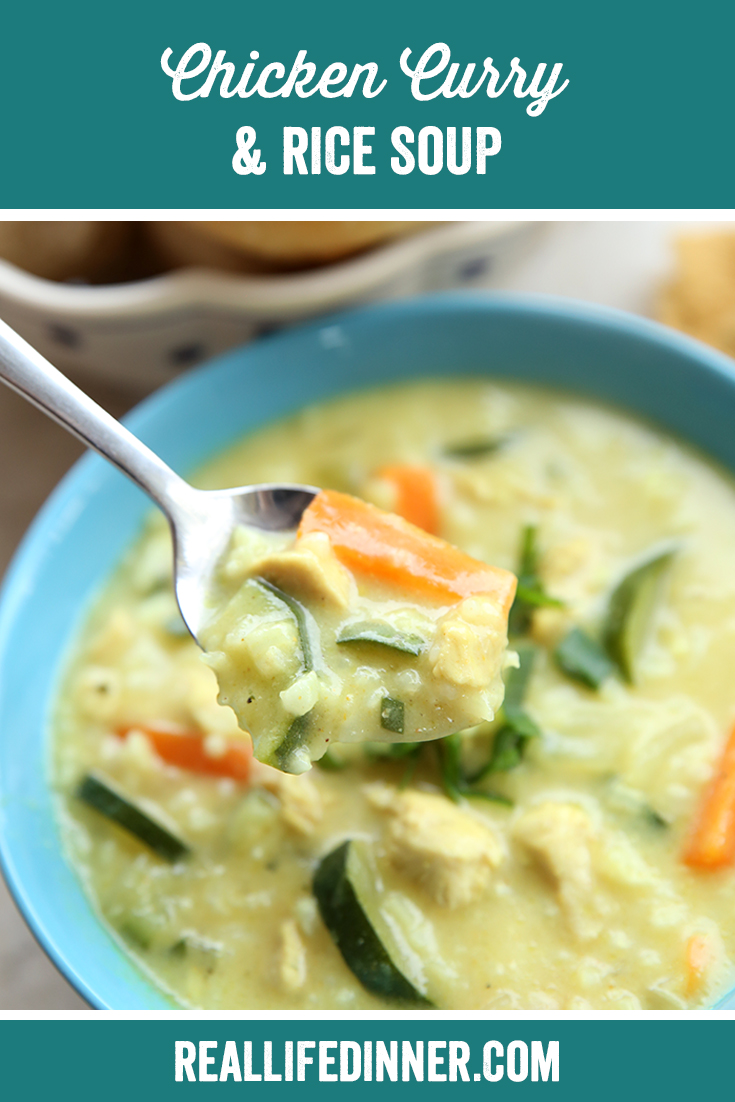Pinterest Photo with the text of the title of the recipe at the top.